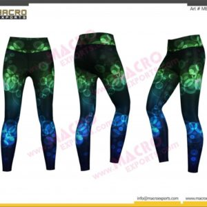 Yoga & Fashion Tights Fitness wear