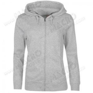 Ladies Hooded Sweater Tops Jumper Zipper UP Women Multi Colour Hoodies Sweatshirt Girls High Quality Hoodie