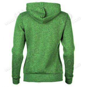 Women Plain Custom Design, Wholesale Hooded, OEM Service, 100% Cotton Stylish Hoodie