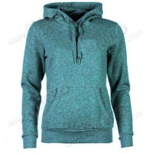 Women Pull Over Hoodie, Wholesale Hooded OEM Service Fashion Sports and Leisure women hoodie dress fleece