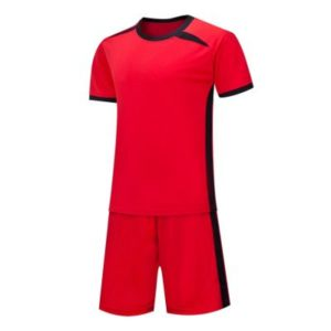 Soccer Uniform For Your Team ART # ME-SS003   Macro Exports