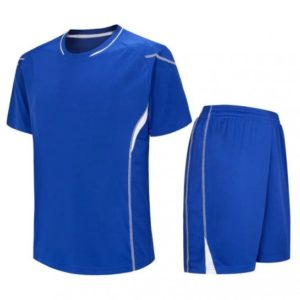 Soccer Uniform For Your Team ART # ME-SS001