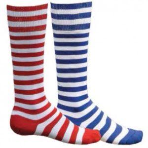 Multi Color Joker Thickening Towel Bottom Stockings Male Elite Outdoor Sports Socks Professional Soccer Socks