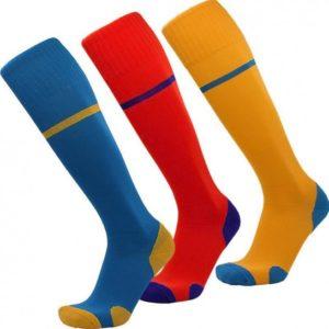 USA Professional Soccer Socks Long Knee Soccer Sport Socks Men Fashion Compression Thermal Winter Sock