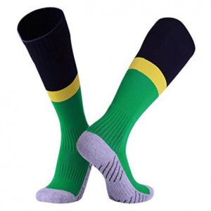 Man TOP Quality Men Anti-Slip Football Socks Sport Socks Soccer Socks